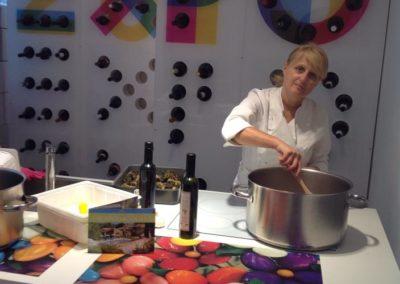 annamaria-di-furia-agriturismo-capodacqua-teramo-abruzzo-expo-cooking-show